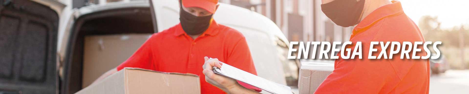 venture cargo serviços- entrega_express